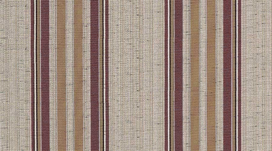 Vintage Awnings Striped Awning Fabric Has Been Ordered